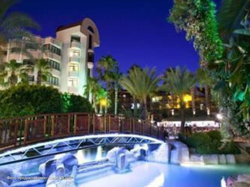 Фотография Aqua Hotel