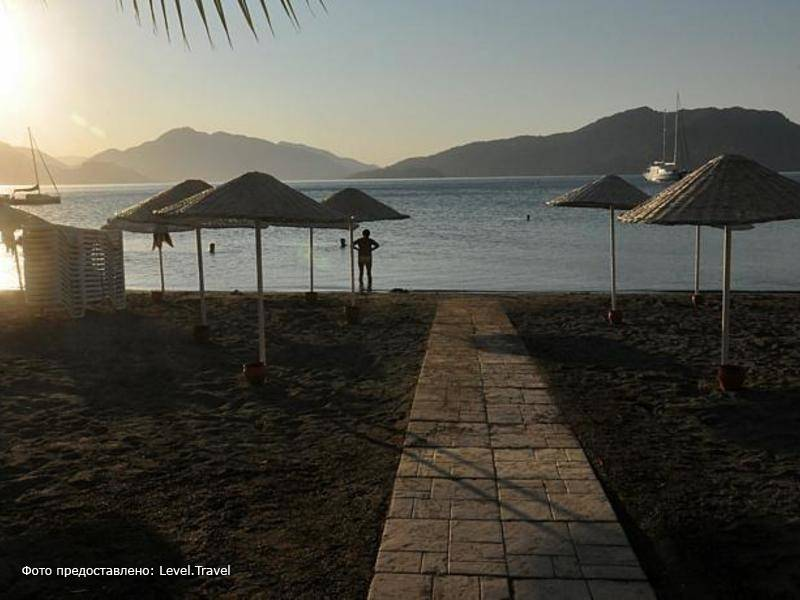 Фотография Tropikal Hotel