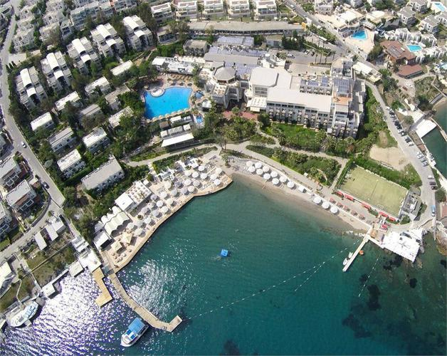 Goddes Of Bodrum Isis Hotel (Ex.Isis Hotel & Spa)