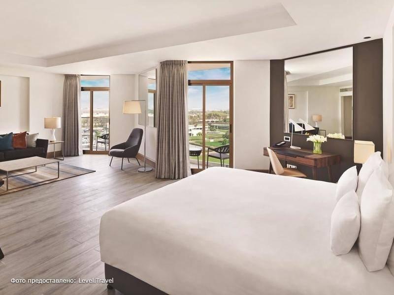 Фотография Ja Beach Hotel (Ex. Ja Jebel Ali Beach Hotel)