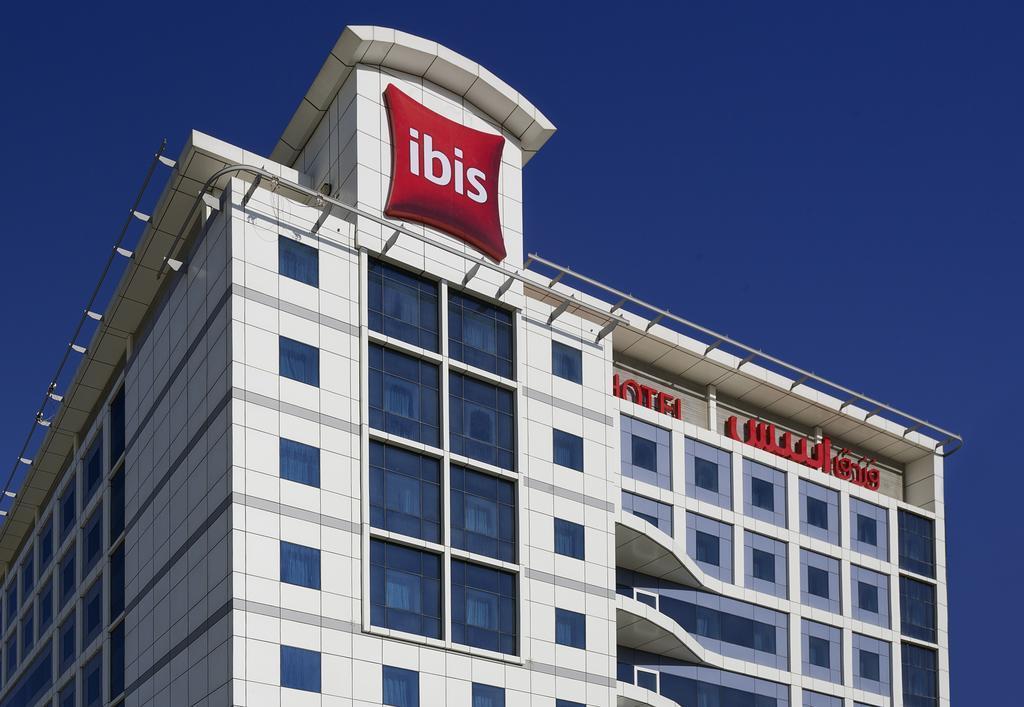 Отель Ibis Al Barsha, Дубай, ОАЭ