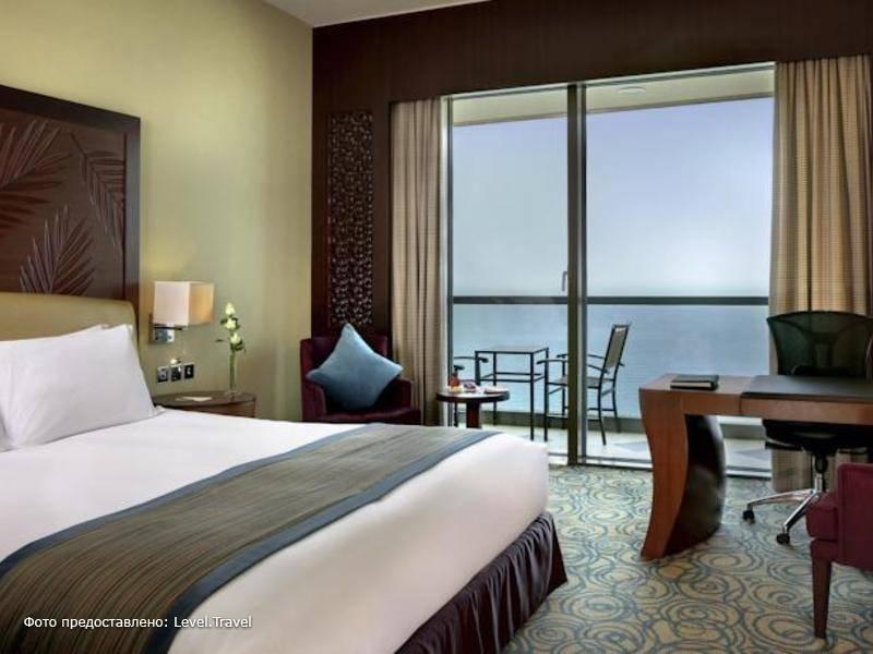 Фотография Sofitel Jumeirah Beach Hotel