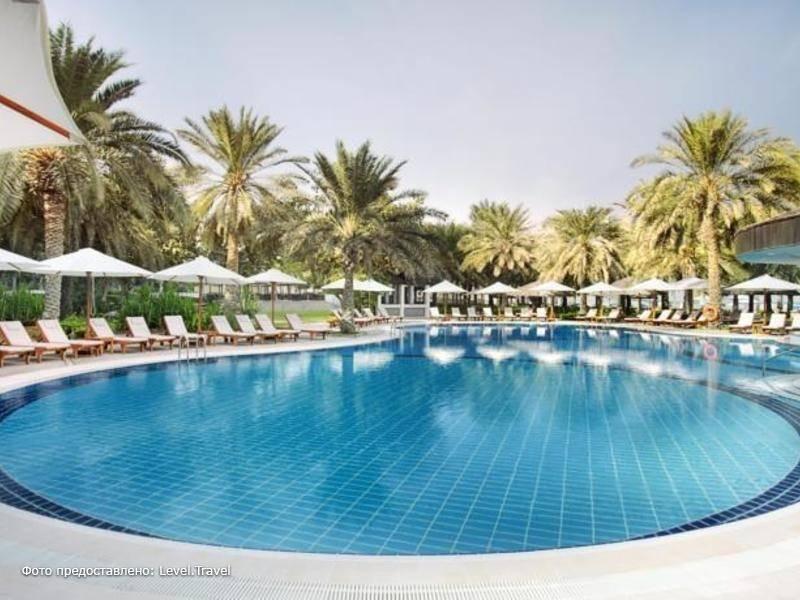 Фотография Sheraton Jumeirah Beach Resort
