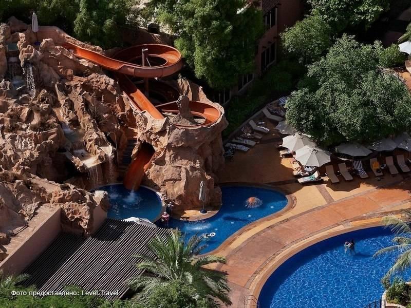 Фотография Habtoor Grand Resort & Spa Autograph Collection (Ex.Habtoor Grand Beach Resort & Spa)
