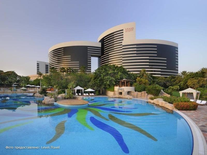 Фотография Grand Hyatt Dubai