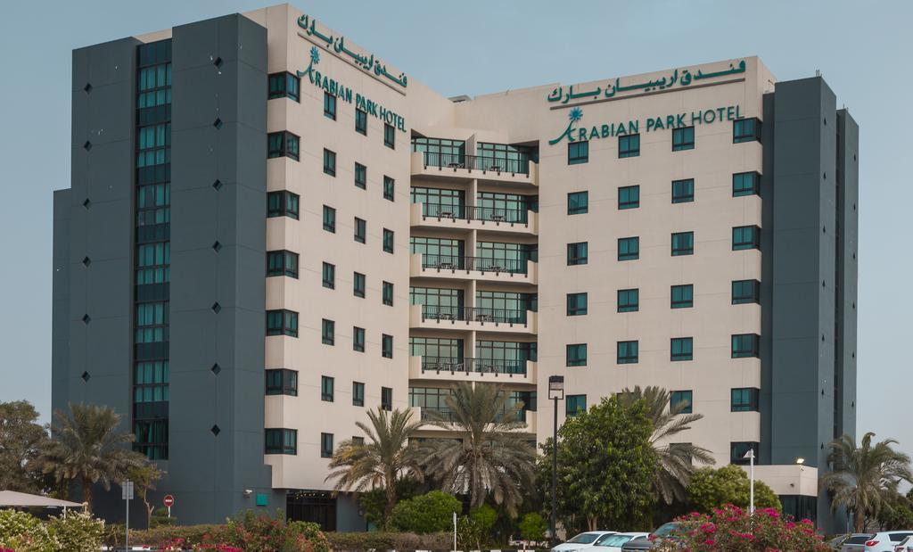 Отель Arabian Park Hotel, Дубай, ОАЭ