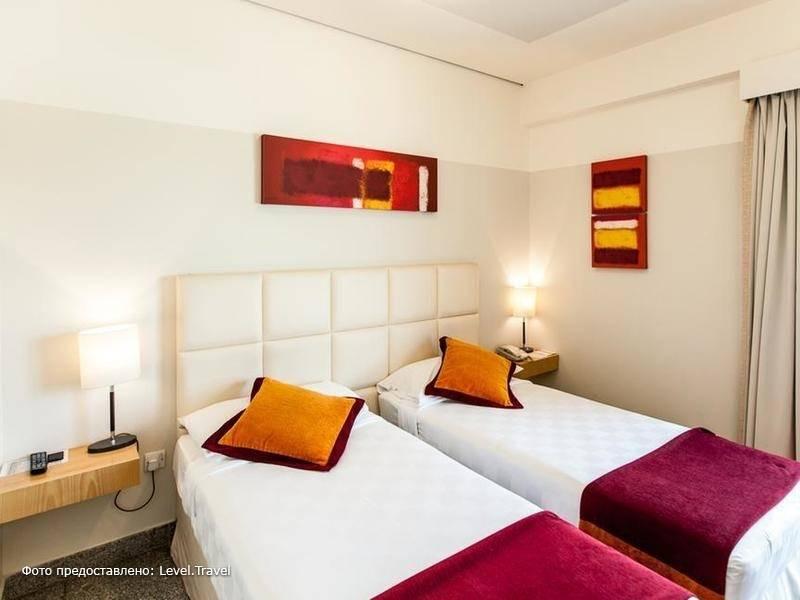 Фотография Arabian Park Hotel