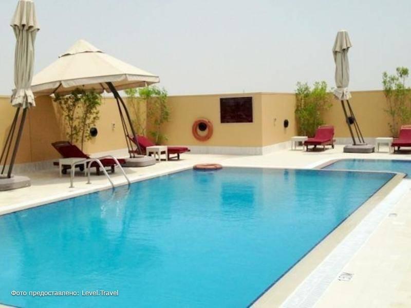 Фотография New Moscow Hotel Dubai (Ex.Moscow Hotel)