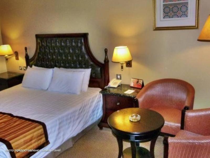 Фотография Mayfair Hotel Dubai