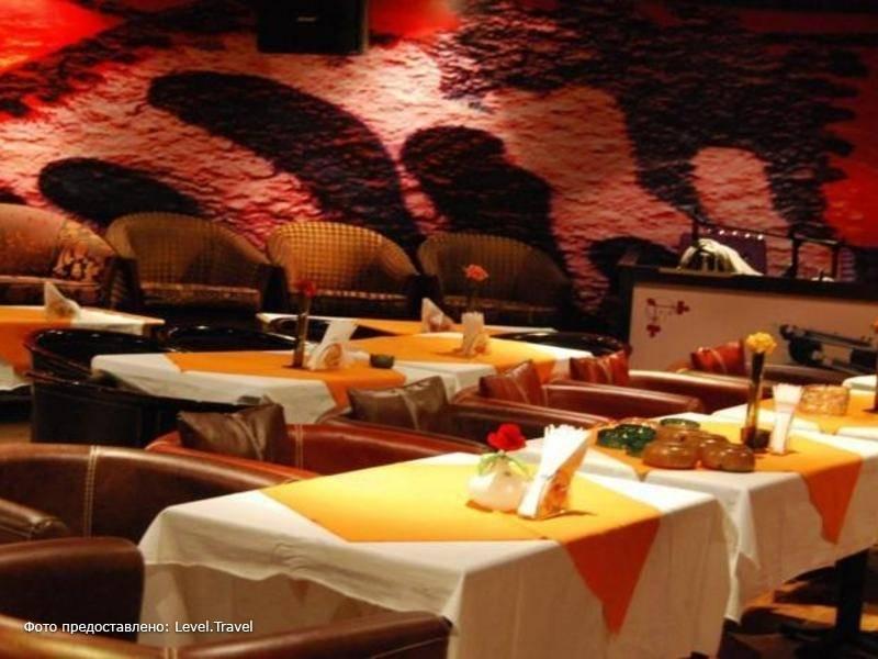 Фотография Dubai Palm Hotel
