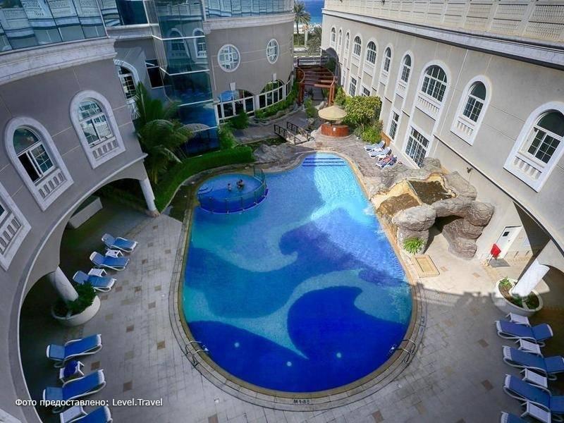 Фотография Sharjah Premiere Hotel & Resort