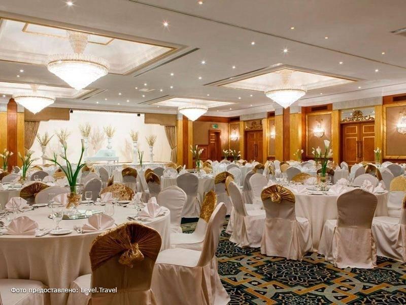 Фотография Corniche Hotel Sharjah (Ex. Hilton Sharjah, Ex. Al Buhairah)