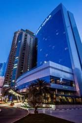 Hilton Sharjah (Ex. Corniche Al Buhairah) 5*
