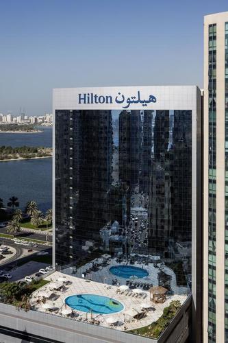 Hilton Sharjah (Ex. Corniche Al Buhairah)