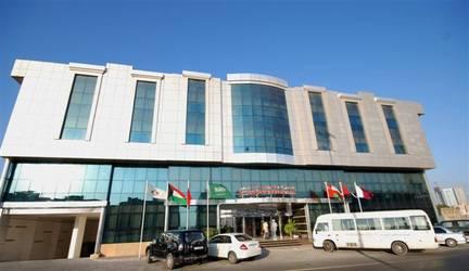 Al Bustan Hotel Sharjah 4*