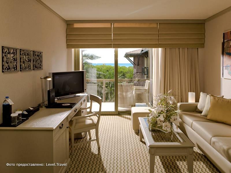 Фотография Gloria Golf Resort