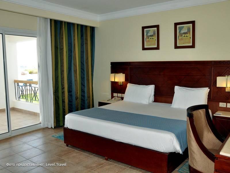 Фотография Albatros Cyrene Grand Hotel