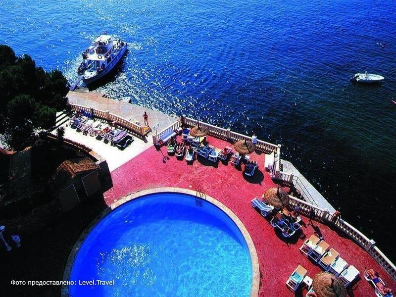 Фотография Europe Playa Marina