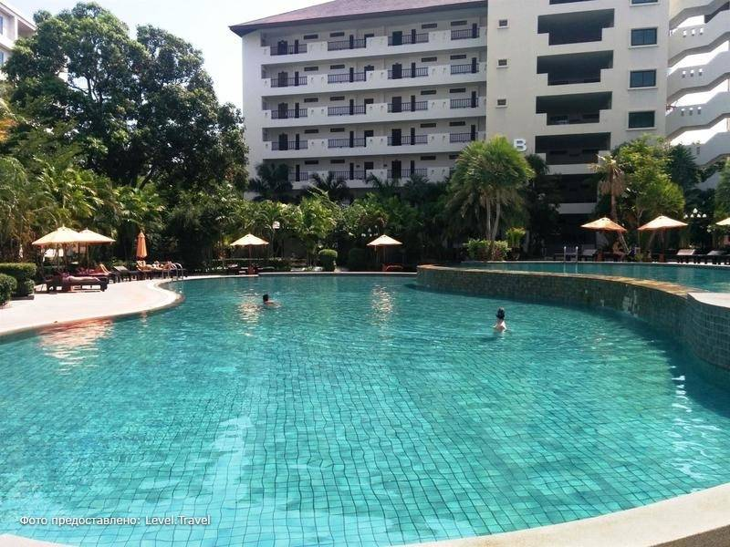 Фотография Wongamat Privacy Residence & Resort