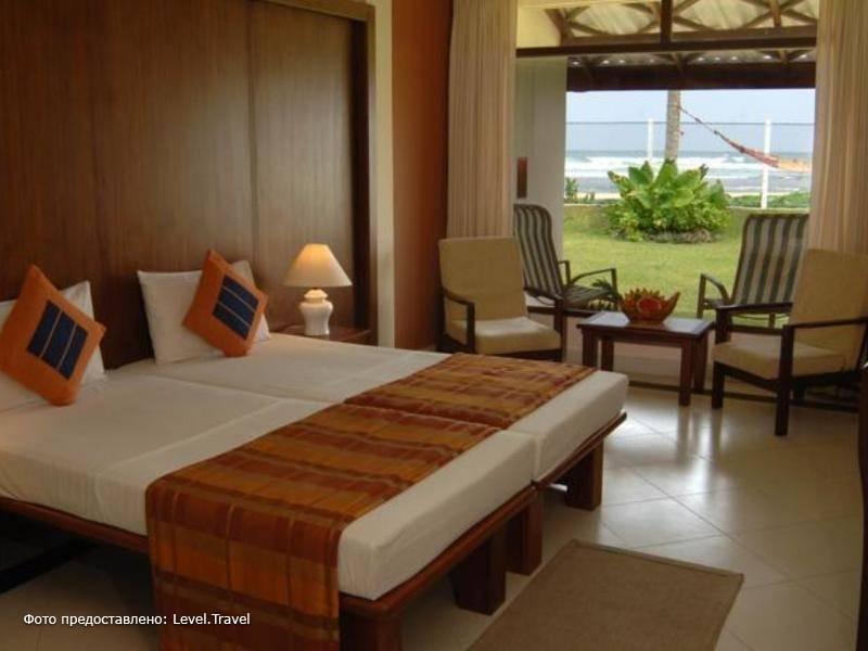 Фотография Coral Sands Hotel