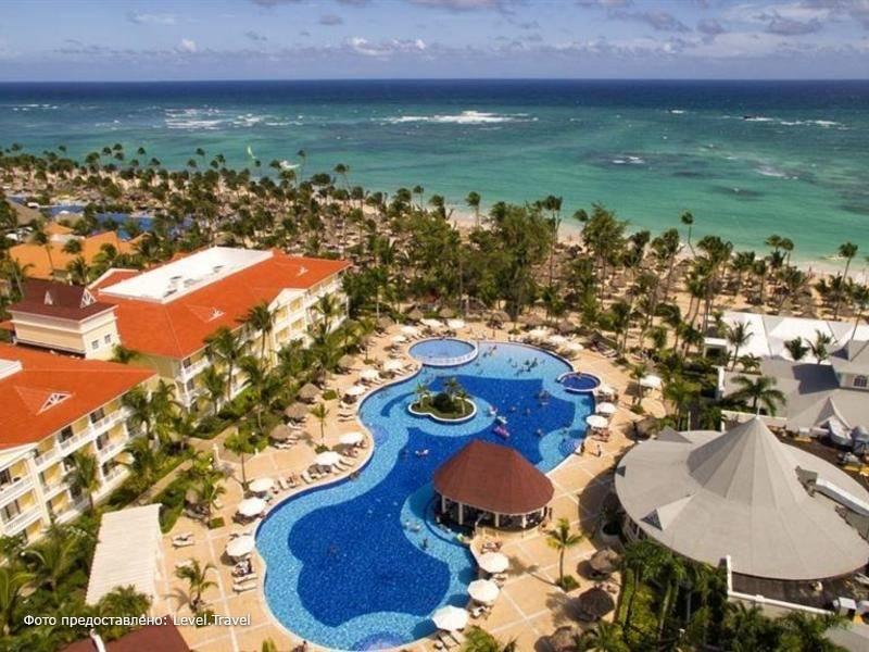 Фотография Bahia Principe Luxury Esmeralda (Ex. Gran Bahia Principe Esmeralda)