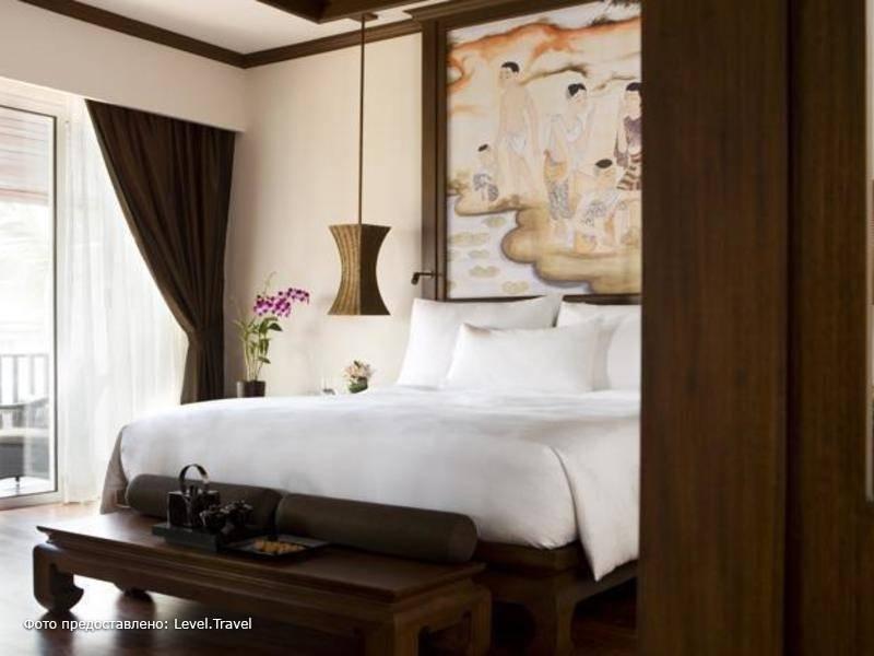 Фотография JW Marriott Khao Lak Resort & Spa
