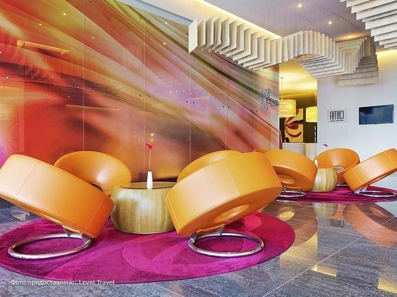 Фотография Ibis Mall Of Emirates