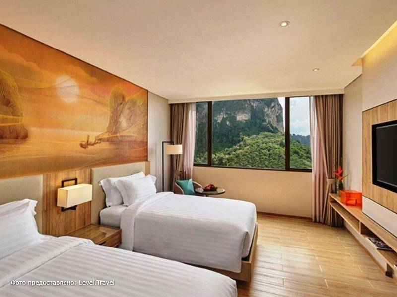 Фотография Dusitd2 Ao Nang Krabi ( Ex Vogue Resort & Spa Ao Nang)