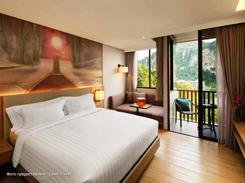 Фотография Dusitd2 Ao Nang Krabi ( Ex Vogue Resort & Spa Ao Nang)