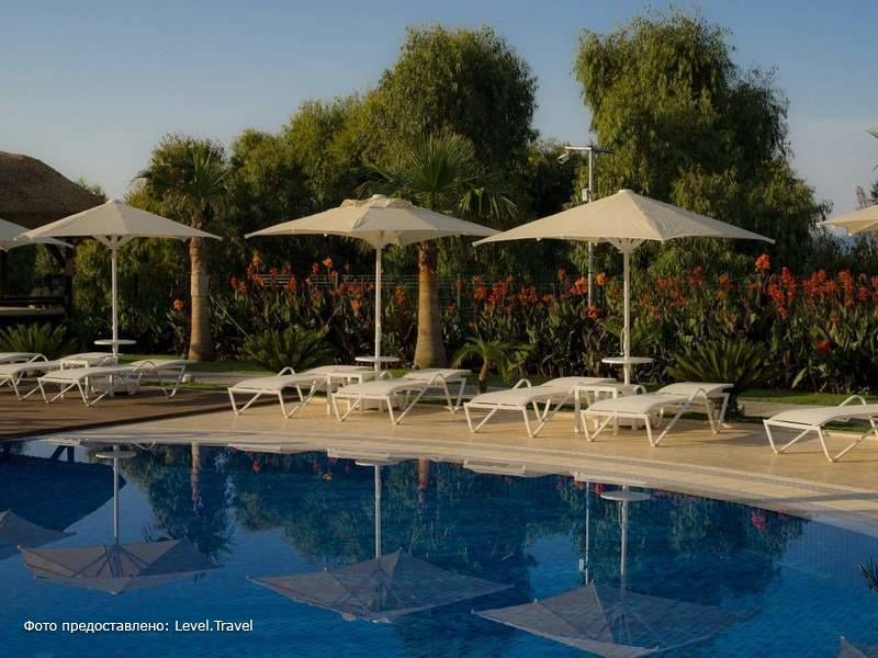 Фотография Mavi Hotel