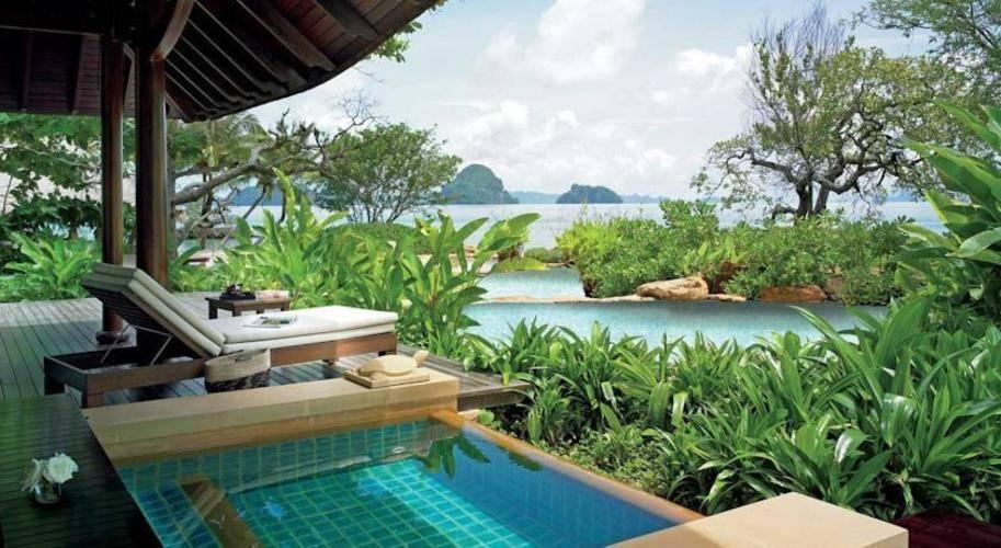Phulay Bay A Ritz Carlton Reserve