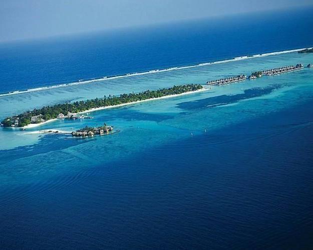 Four Seasons Resort Maldives Explorer