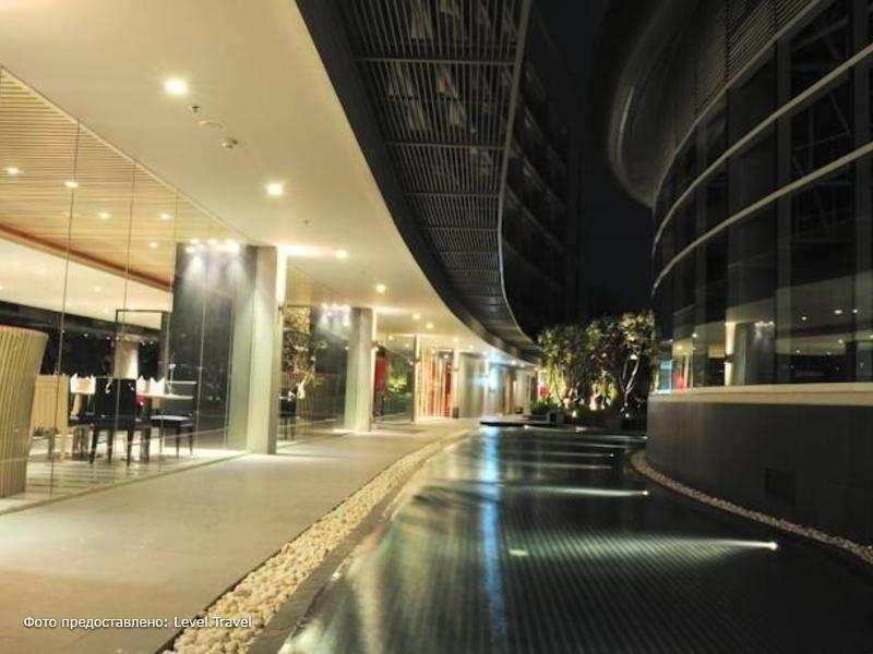 Фотография Best Western Premier Amaranth Suvarnabhumi Airport