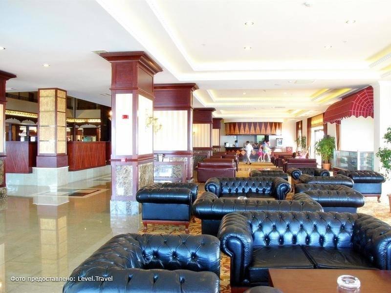 Фотография Utopia World Hotel