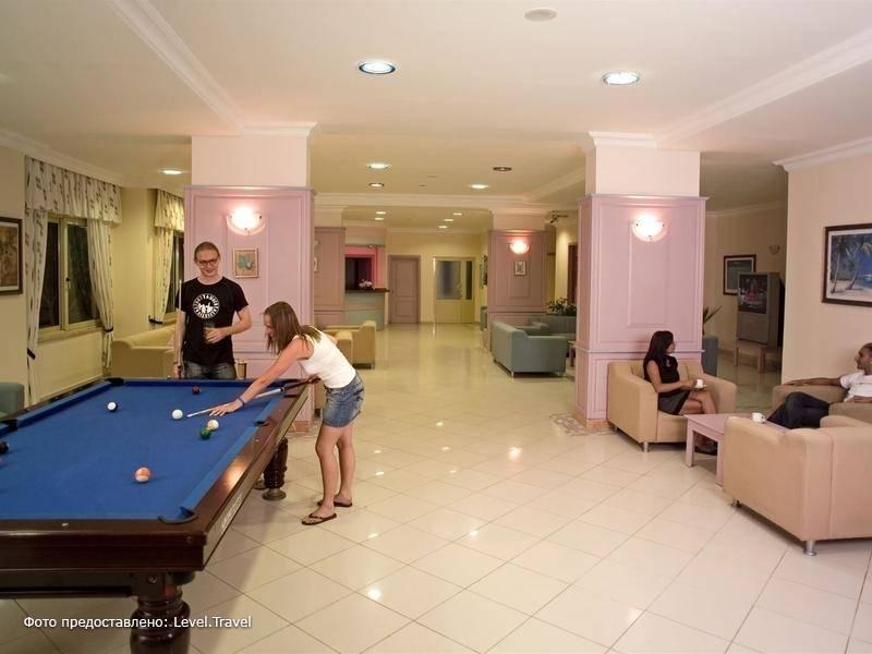 Фотография Holiday Line Beach Hotel (Ex.Vital Hotel)