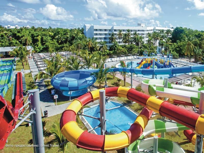 Фотография Riu Palace Punta Cana