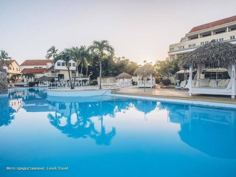 Фотография Iberostar Bella Costa (Ex. Bella Costa By Iberostar)