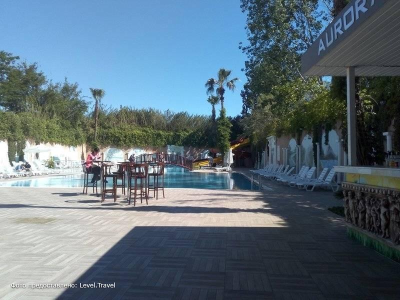 Фотография Viven Paradise Hotel (Ex.Side Aurora Hotel)