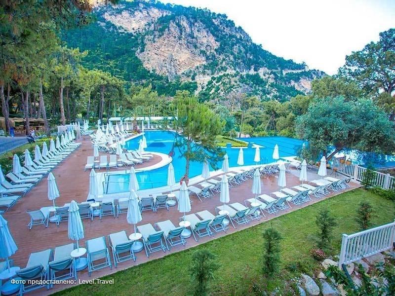 Фотография Liberty Hotels Lykia (Ex. Lykia World Oludeniz)
