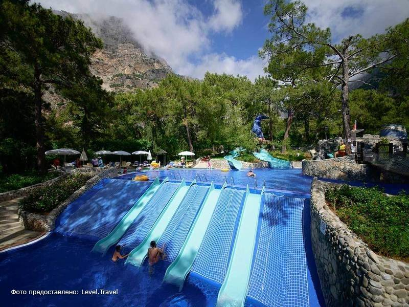 Фотография Liberty Hotels Lykia (Ex. Lykia World Oludeniz)