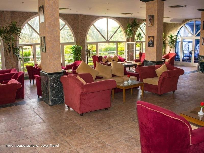 Фотография Golden Beach Resort ( Ex. Movie Gate Hurghada )