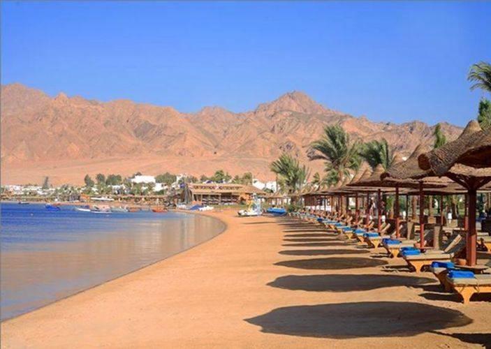 Tiran Dahab Lagoon Resort (Ex. Ibis Styles Dahab Lagoon)