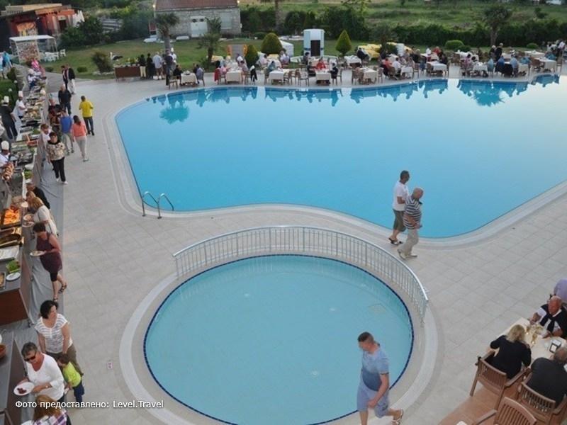 Фотография Victory Resort Hotel