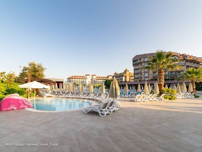 Фотография Seamelia Beach Resort & Spa