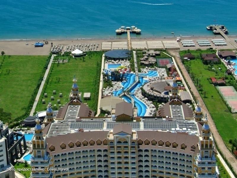 Фотография Royal Holiday Palace Hotel