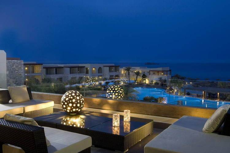 The Aquagrand Of Lindos Exclusive Deluxe Resort