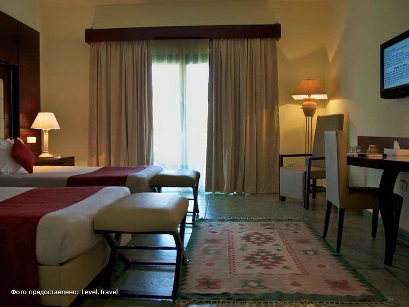 Фотография Lti Akassia Swiss Resort Marsa Alam