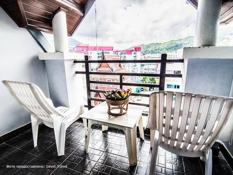 Фотография Amata Resort