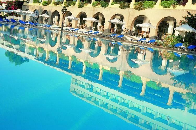 Grecotel Rhodos Royal Hotel