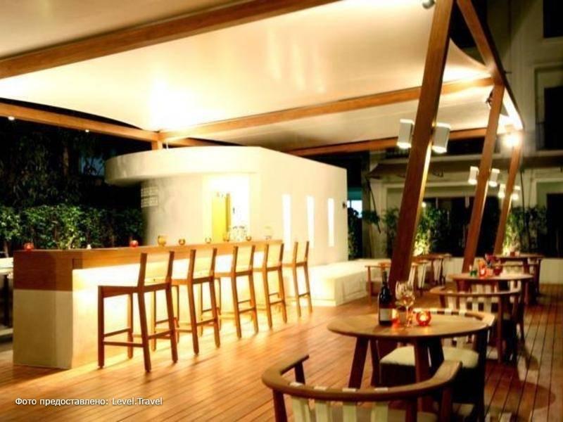 Фотография Sawaddi Patong Resort & Spa (Ex. Centara Sawaddi)